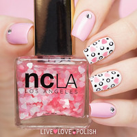 NCLA Be Mine Nail Polish (Valentine's Day Collection)