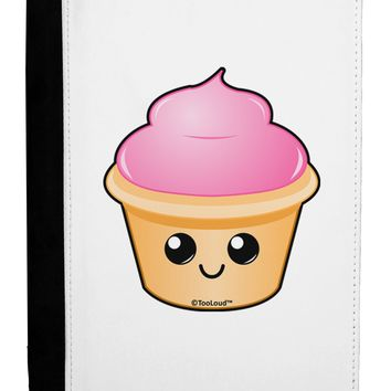 Cute Cupcake Design #2 Ipad Mini Fold Stand  Case by TooLoud