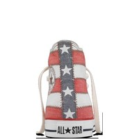 Converse - All Star Premium Flag - Hi -  White/Red/Blue