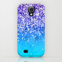 Spark Variations VI iPhone & iPod Case by Rain Carnival