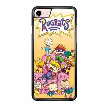 Rugrats 3 iPhone 7 Case