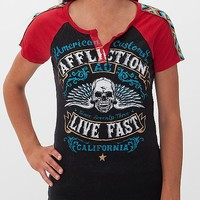Affliction American Customs Crusaders T-Shirt