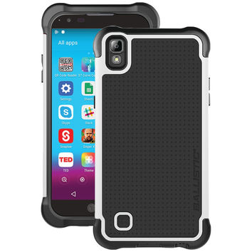 Ballistic Lg X Power Tough Jacket Case