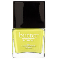 butter LONDON Nail Lacquer, Wellies