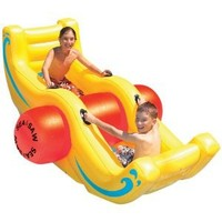 Amazon.com: Sea-Saw Rocker: Toys & Games