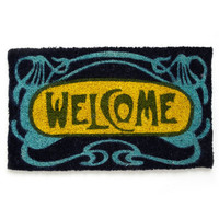 ModCloth Greet Your Guests Doormat