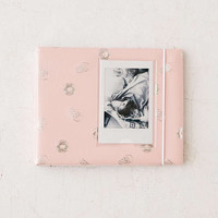 Pattern Instax Photo Album - Urban Outfitters