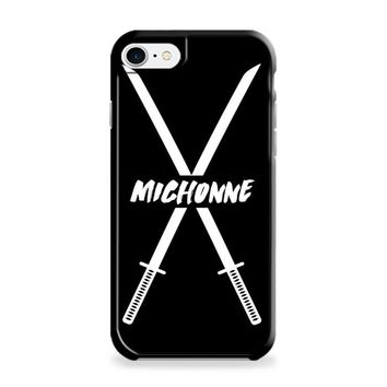 Michonne swords The Walking Dead iPhone 6 | iPhone 6S Case