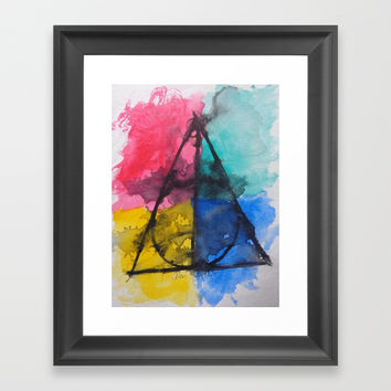 Deathly Hallows by CeCe6