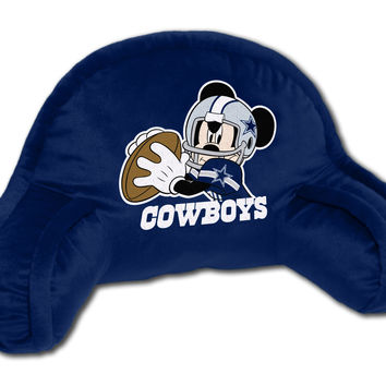Cowboys -Disney 16x10 Juvenile Bed Rest