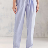 Ecote Devi Pleated Pant - Urban Outfitters