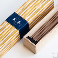 Kayuragi Calming Incense Ginger