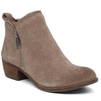 Lucky Brand Bartalino Booties | Dillards
