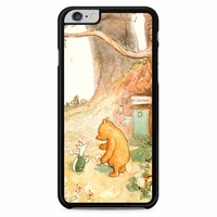 Winnie The Pooh Clasic iPhone 6 Plus / 6S Plus Case