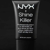 NYX Shine Potion- Black One