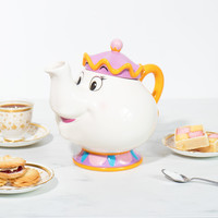 Mrs Potts Teapot | FIREBOX\u00ae