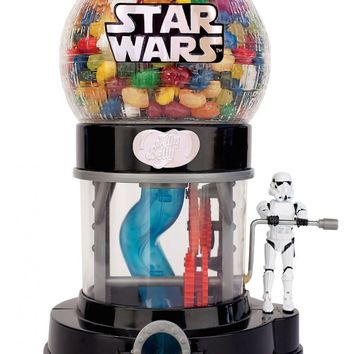 Jelly Belly Star Wars Bean Machine - Holds 23 oz of Jelly Beans!