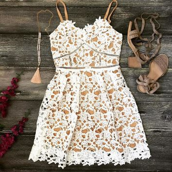 'Dreamin About You' Dress