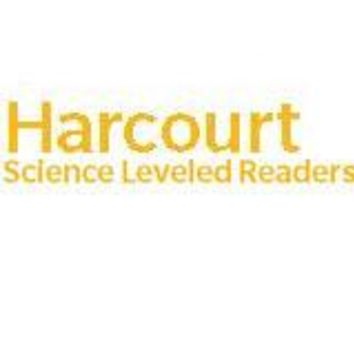 Harcourt Science Leveled Readers Leveled Readers Deluxe Box (5-pack) Grade 1