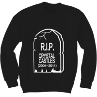 RIP CC SWEATER