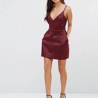 Hedonia Cami Slip Dress
