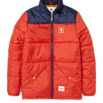 Supremebeing Quilted Jacket