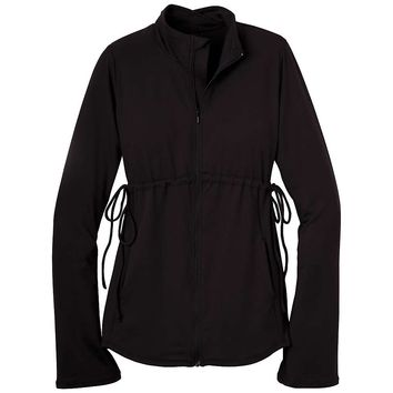 Prana Luella Jacket - Women's Small - Black