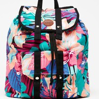 Roxy Beach Love Rucksack School Backpack - Womens Backpack
