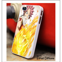 Fairy tail iPhone 4s iPhone 5 iPhone 5s iPhone 6 case, Galaxy S3 Galaxy S4 Galaxy S5 Note 3 Note 4 case, iPod 4 5 Case
