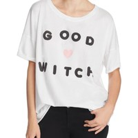 WILDFOX Good Witch Tee | Bloomingdales's