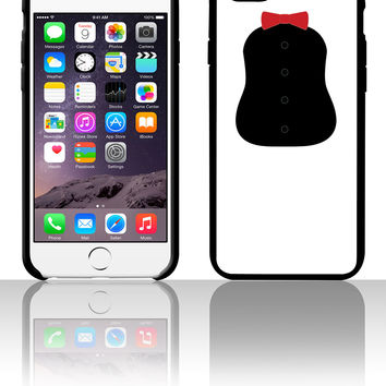 Penguin Tuxedo Costume 5 5s 6 6plus phone cases