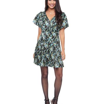 Nouveau Wildflower Dress by Juicy Couture