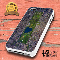 NYC central park for iphone, ipod, samsung galaxy, HTC and Nexus Case