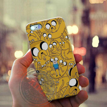 Adventure Time Jake the Dog Case for Iphone 4, 4s, Iphone 5, 5s, Iphone 5c, Samsung Galaxy S3, S4, S5, Samsung Galaxy Note 2, Note 3.