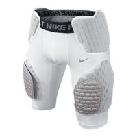 Nike Store. Nike Pro Combat Hyperstrong Compression Hardplate 13 Men's Football Shorts