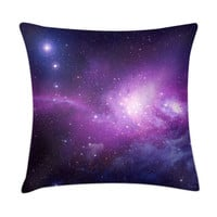 GALAXY PILLOW
