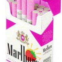 strawberry cigarette - Google Search