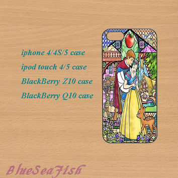 iphone 4 case,iphone 5 case,ipod touch 4 case,ipod touch 5 case,Blackberry z10 case,Blackberry q10--snow white,in plastic and silicone