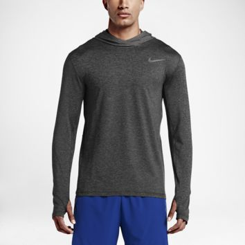 Nike Ultimate Dry Men's Training Hoodie