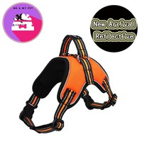 Safety Reflective Waterproof Harness