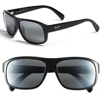 Men's Maui Jim 'Free Dive - PolarizedPlus2' 59mm Polarized Sunglasses