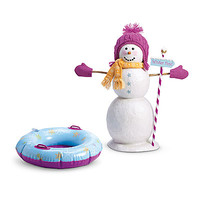 American Girl® Accessories: Snow Much Fun Set