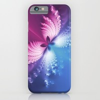 BEAUTY BUTTERFLY 4 iPhone & iPod Case by Ylenia Pizzetti | Society6