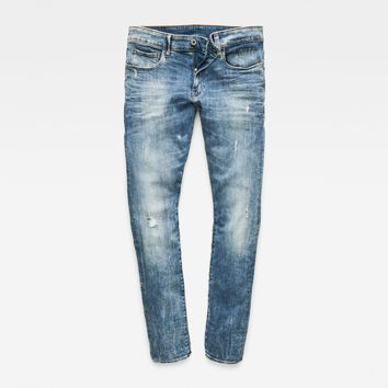 3301 Deconstructed Super Slim Jeans | G-Star RAW®