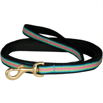 Lindsey Stripe Dog Leash