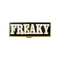 Supreme Freaky Pin