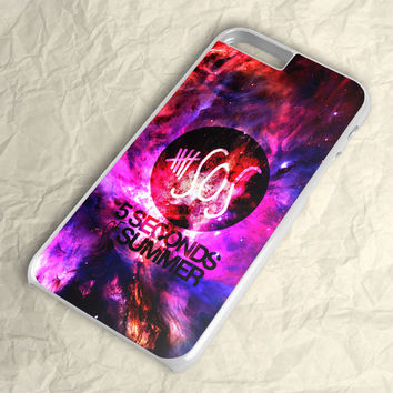 5 Seconds Of Summer iPhone 6 Case