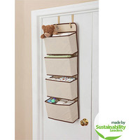 Walmart: Delta Children's 4-Pocket Hanging Organizer