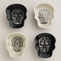 Muertos Bowls, Set of 4 - World Market