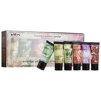 WEN® by Chaz Dean Cleansing Conditioner Sampler
